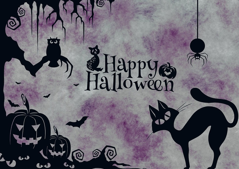 happy halloween-963122_960_720